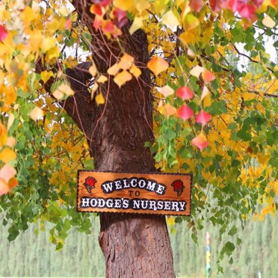 Hodge's Nursery and Gifts