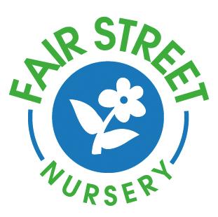 Fair Street nursery Logo
